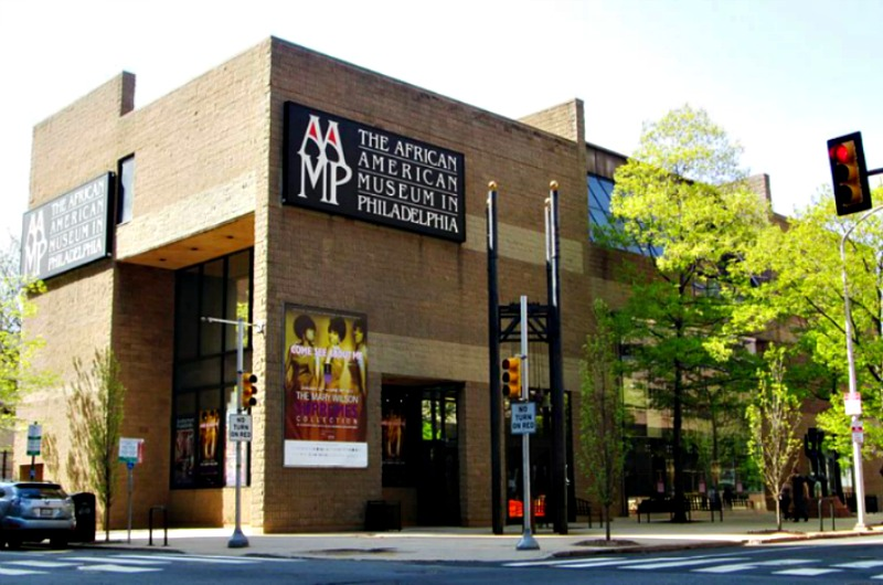 Starting this term, the African American Museum in Philadelphia has paired with Drexel's Center for Cultural Partnerships.