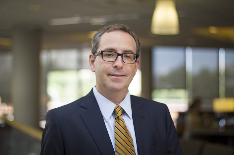 Dan M. Filler, Kline Law Dean
