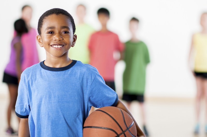 SCORE will help youth develop fundamental skills for succeeding in life.