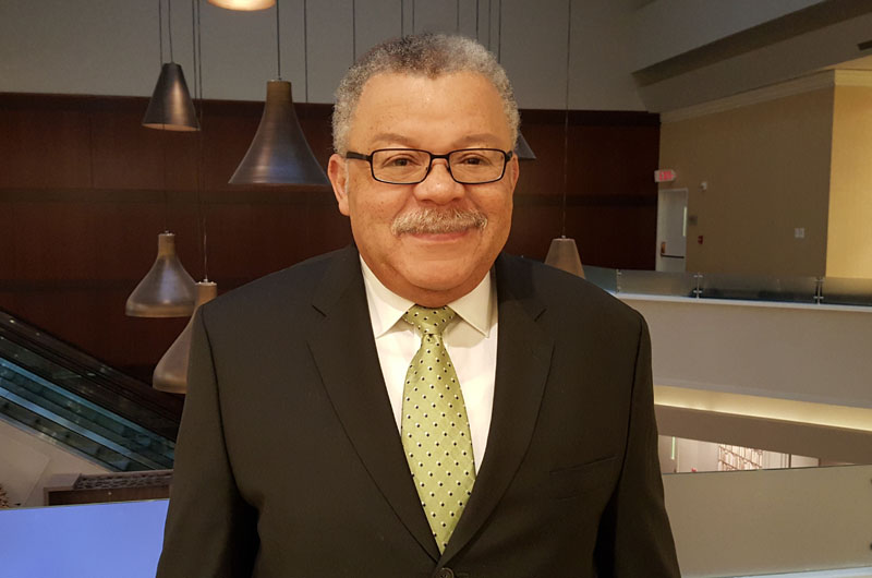 Former Philadelphia Police Commissioner Charles H. Ramsey will join Drexel University as the inaugural Distinguished Visiting Fellow of the Lindy Institute for Urban Innovation.