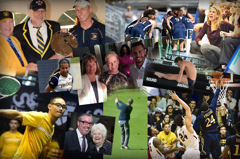 Top Drexel sports moments of 2015