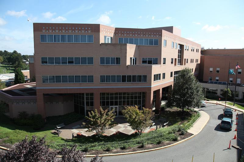 Crozer-Chester Medical Center in Upland, Pa. is part of Crozer-Keystone Health System.