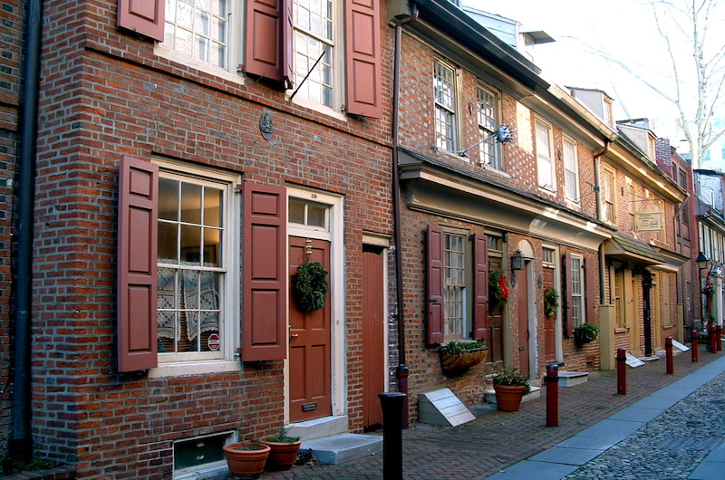 Philadelphia loans