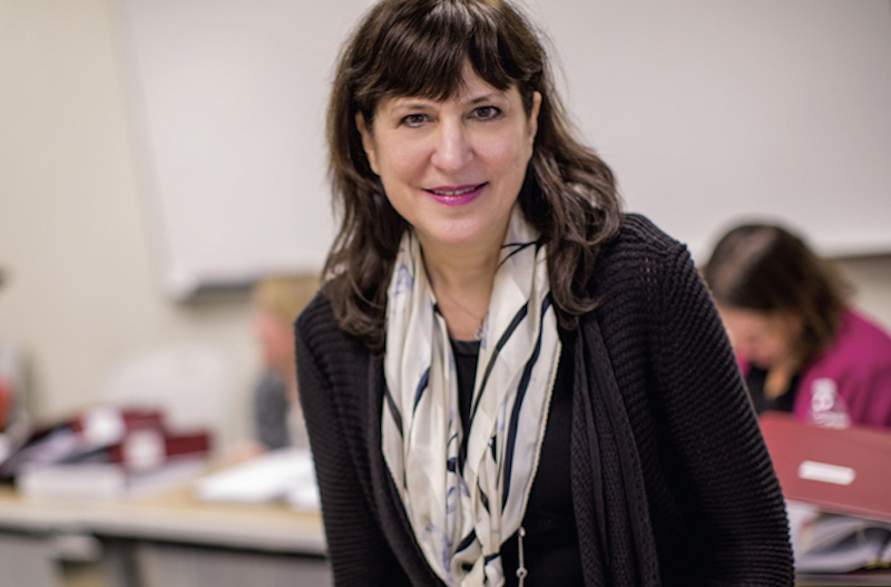 Laura N. Gitlin, PhD, joins Drexel from Johns Hopkins University.