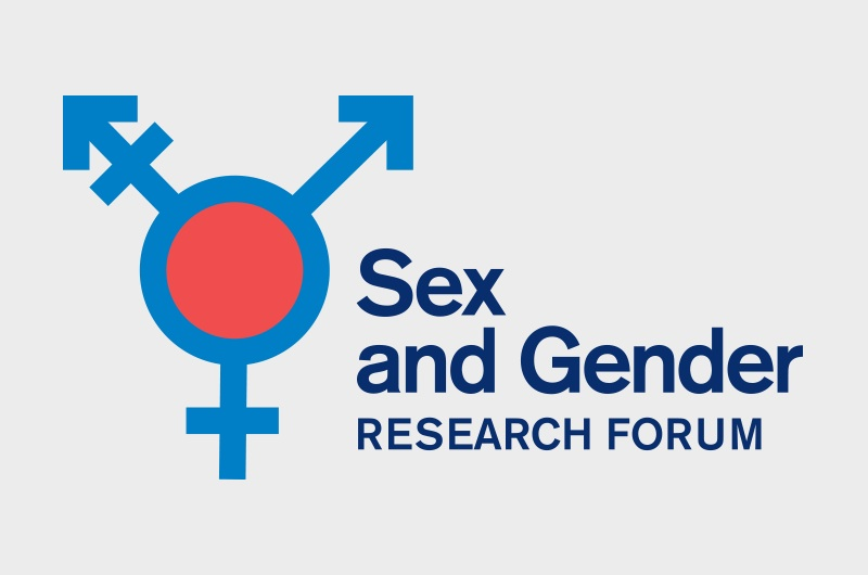 Sex & Gender Research Forum logo