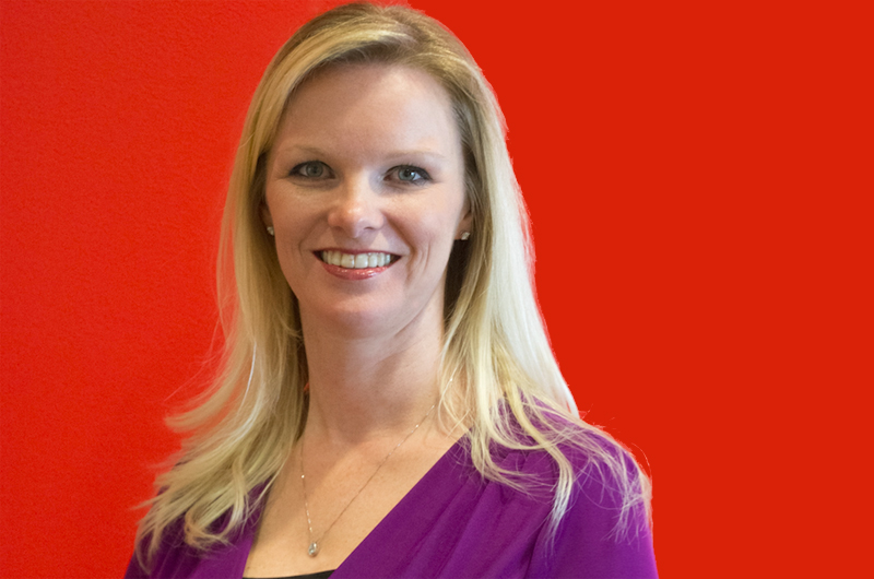 photo of Alison Young, Eisenhower Fellow
