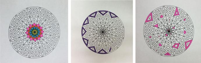 Making Art Activates Brains Reward Pathway Drexel Study Now