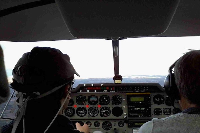 Reading The Minds Of Pilots On The Fly Now Drexel University