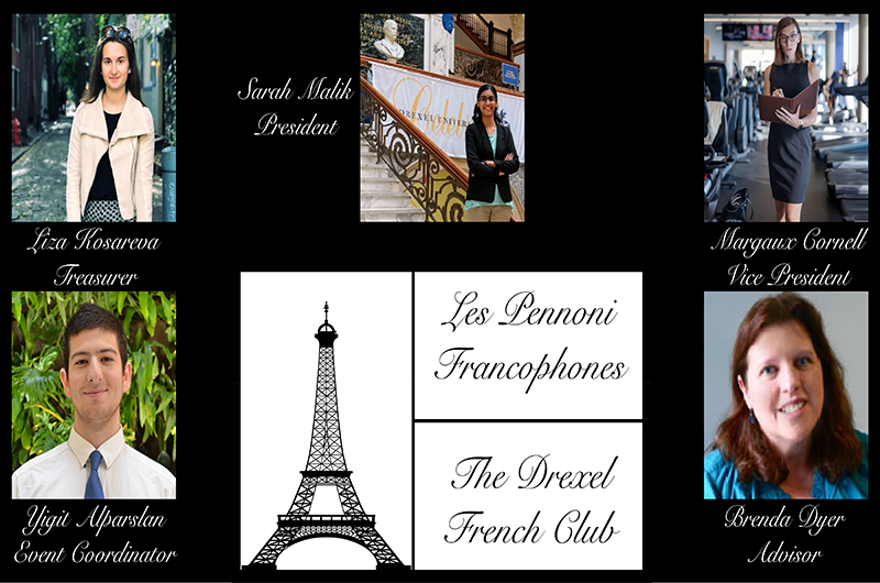 The Drexel French Club