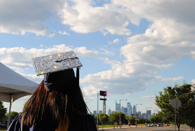 Drexel's 2018 University-wide commencement