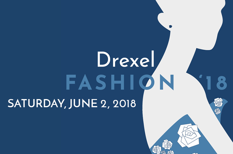Drexel Fashion '18