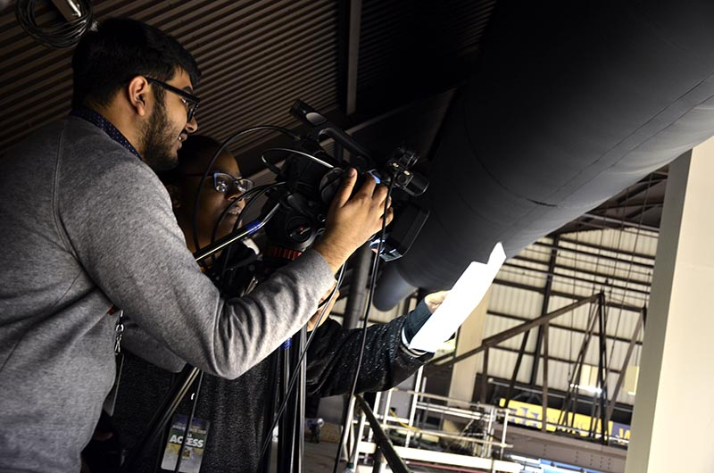 Camera Operators: Schools and Careers - City Town Info