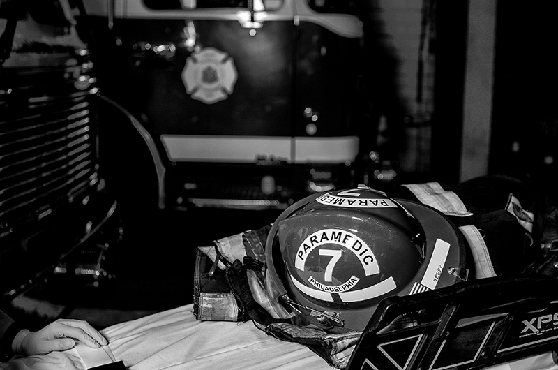 Does the Judicial System Give Justice to Assaulted EMS First Responders?