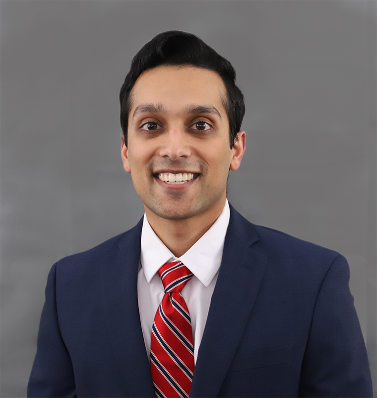 Jayesh Gupta, surgery medical student in Drexel's College of Medicine