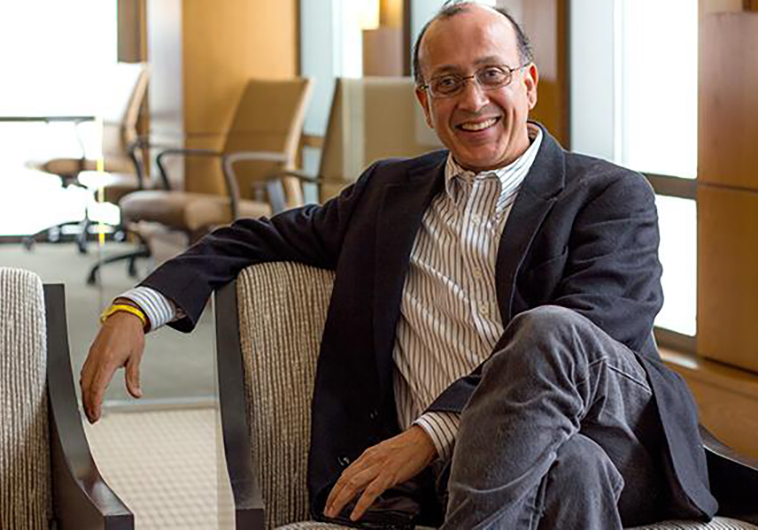 Vibhas Madan, PhD, Named Dean of LeBow College of Business