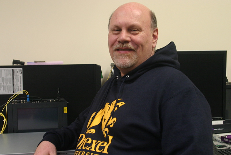 Bob Quaglia (BS electrical and computer engineering '86) is a big believer in fate, and he's been helping to shape the fate of Drexel co-op students, like he once was, as a manager at Woodward McCoach Inc. since 1994.
