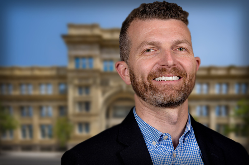 Jason S. Schupbach, director of The Design School at Arizona State University, has been named to succeed Allen Sabinson as dean of the Antoinette Westphal College of Media Arts & Design.