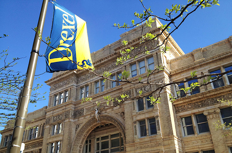 Coronavirus-related Cancellations and Changes on Drexel's Campus