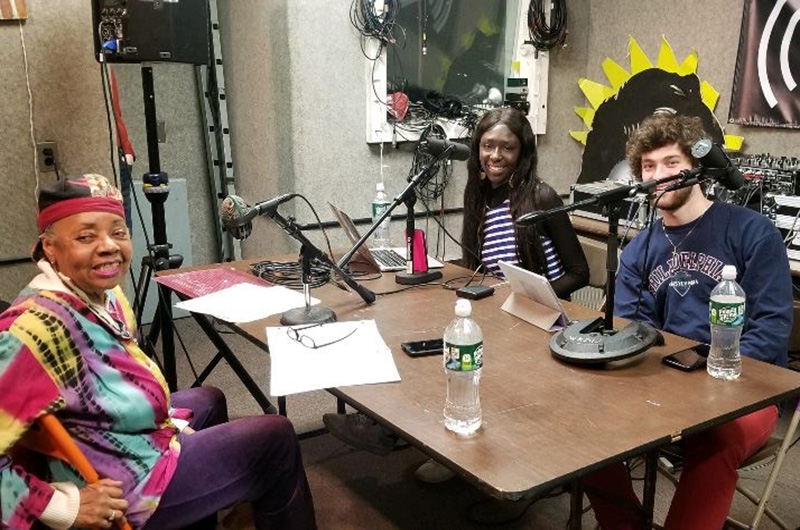 In its sixth season, the morning radio show on WKDU is tackling interviews and education related to Black Lives Matter while staying true to its root goal of connecting Drexel to the surrounding community.