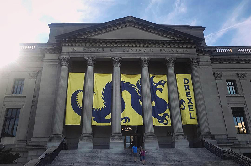 A Guide to Drexel's First Virtual Welcome Week | Now
