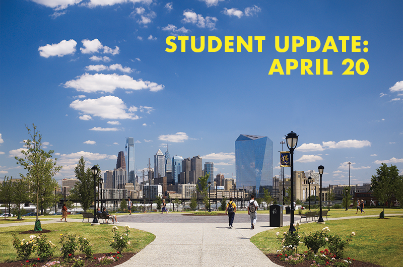 Drexel University leadership announced that COVID-19 vaccination will be required for all undergraduate and graduate students in full-time and part-time face-to-face programs this fall.