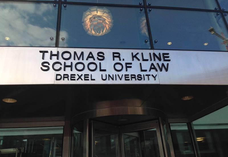 Thomas R. Kline School of Law