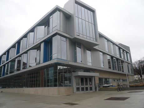 Drexel Recreation Center