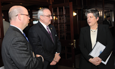 Visit by Secretary of Homeland Security Janet Napolitano