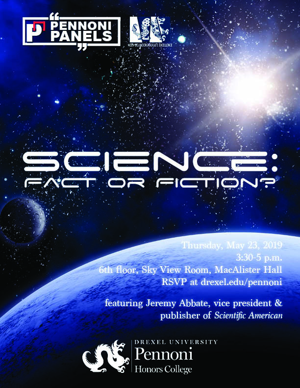 Science: Fact or Fiction?