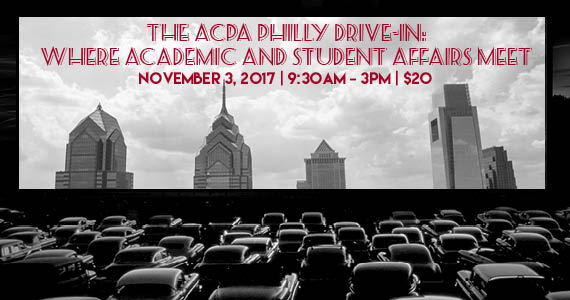 ACPA conference