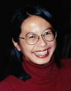 Ann Hsu Memorial Photo