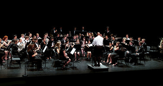 Concert Band | Performing Arts | Drexel University