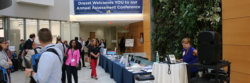 Drexel University Assessment Conference