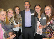 APTA Reception 2012