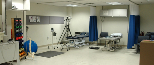 Physical Therapy & Rehabilitation Science Equipment