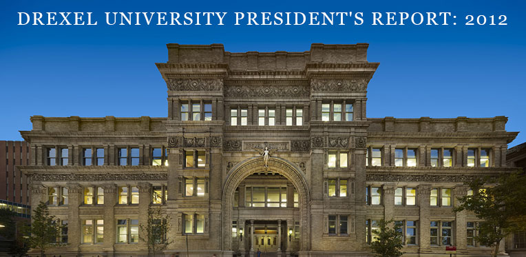 Drexel University College Scholarships
