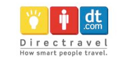 Directravel: How smart people travel.
