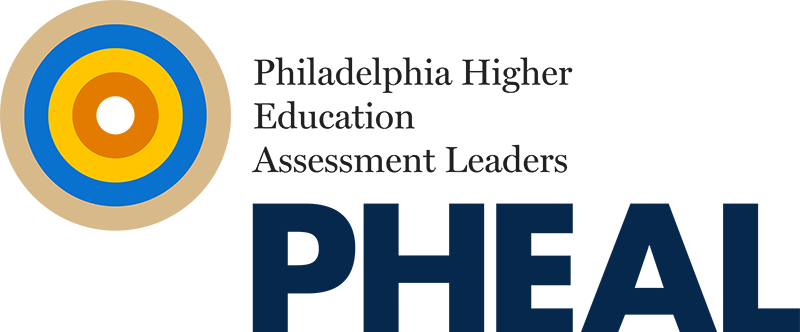 Philadelphia Higher Education Assessment Leaders (PHEAL)