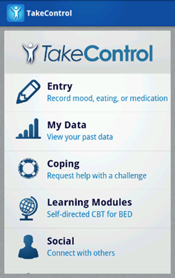 TakeControl App