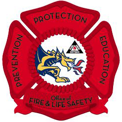 Fire and Life Safety Seal