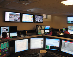 Department of Public Safety Communications Center (DPSCC)