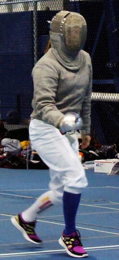 Fencing Recreational Athletics Drexel University