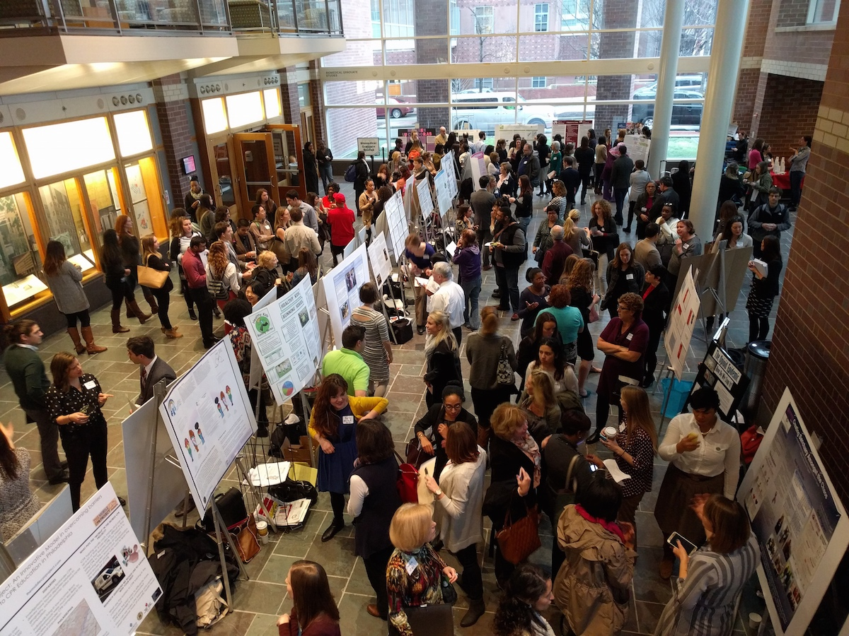 Community Driven Research Day