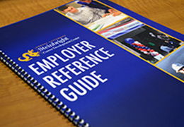 Employer Reference Guide