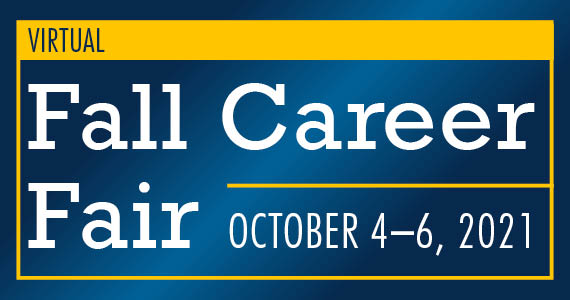 Drexel 2020 Virtual Fall Career Fair