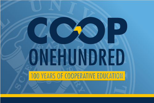 Co-op One Hundred – 100 Years of Cooperative Education