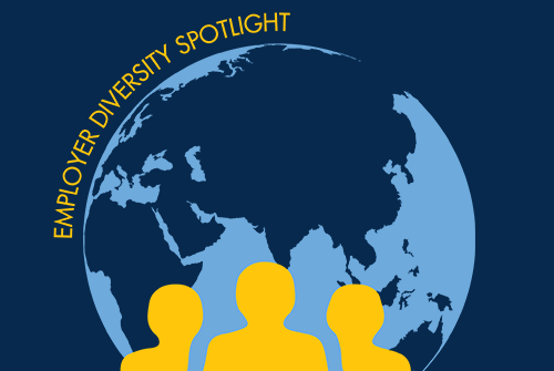 Employer Diversity Spotlight