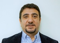 Kurtulus Izzetoglu, Ph.D. Associate Research Professor affiliated with Drexel University School of Education