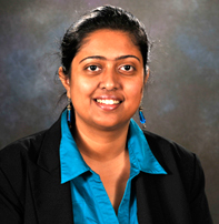 Rajashi Ghosh - Drexel University Program Director for PhD in Education