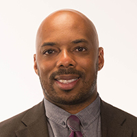 Alonzo M. Flowers III - Drexel Univeristy Assistant Professor for MS in Higher Education